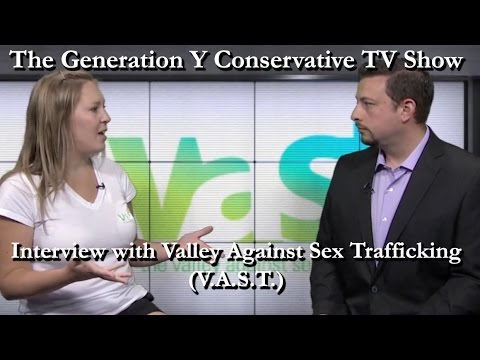 The Generation Y Conservative TV Show Pilot - V.A.S.T. Interview