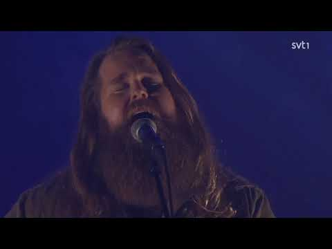 Chris Kläfford - If Not With You, For You | LIVE ON ''Go'kväll''