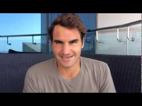 Roger Federer Foundation: 10 Years