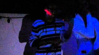Presentacion De Flow Keidy En Equss Bar