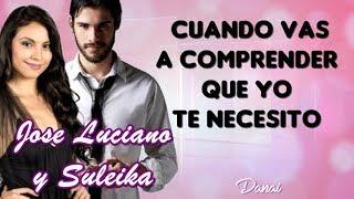 Canción Jose Luciano y Zuleika ♥♥ Sabes que Te Amo - Angie Chavez ♥ Madre por Siempre