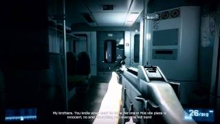 Battlefield 3: Ending - Walkthrough [Final Mission: The Great Destroyer] (BF3 Gameplay) [360/PS3/PC]
