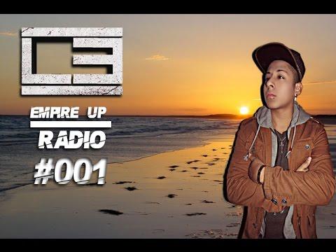 DJ Last Empire FT Diego De La Vega - Empire Up Radio #001 [Electro/Bounce]