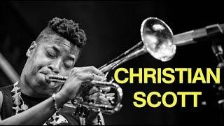 CHRISTIAN SCOTT - The 9