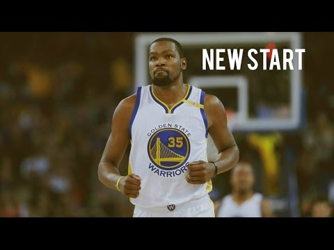 "Kevin Durant - ""New Start"""