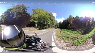 Ride Along with Killboy -  Rhymers Ferry Road - Robbinsville, NC