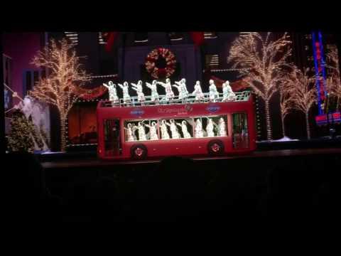 """New York at Christmas"" - Part 1 - Radio City 2016"