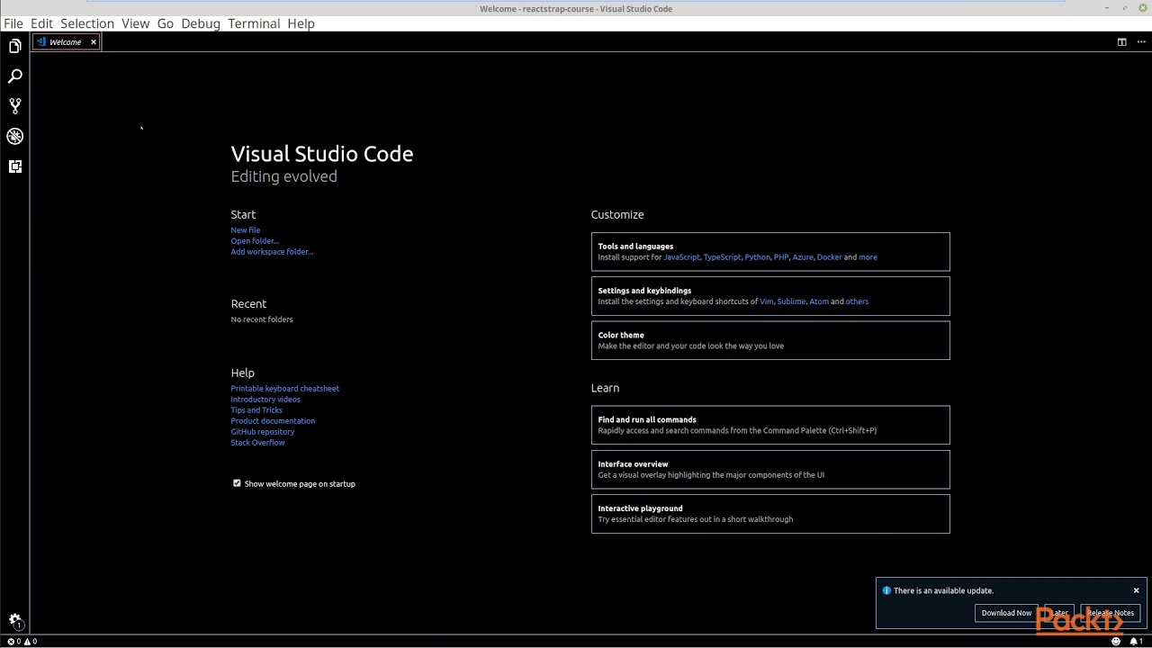 Install bootstrap react | Peatix