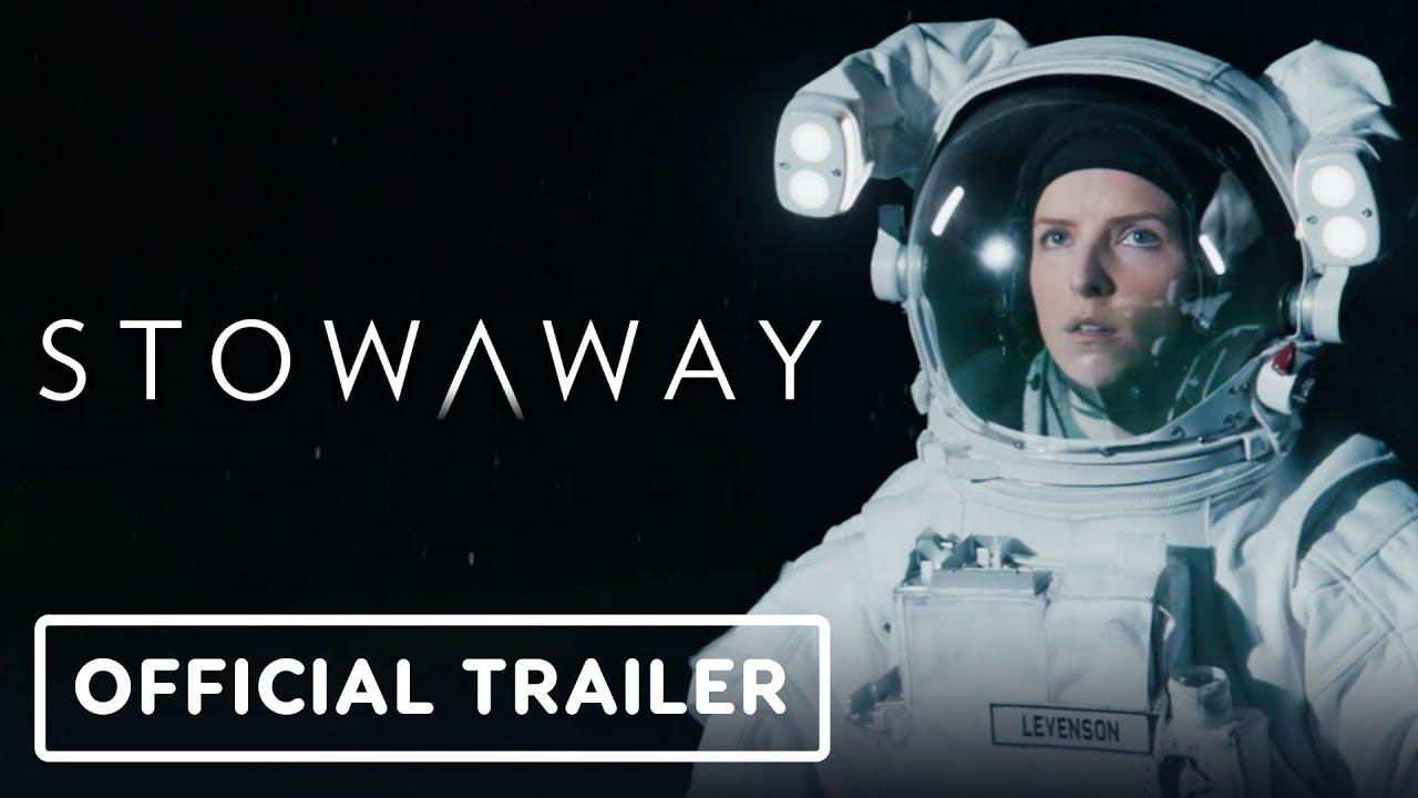 Дальний космос (2021) Русский трейлер