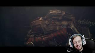 СЕКС НА ПОДЛОДКЕ ► Wolfenstein 2 The New Colossus Прохождение на русском Часть 9