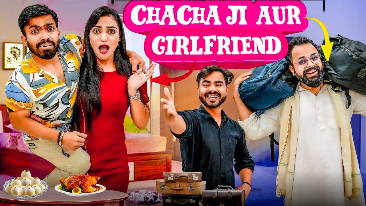 Download Chacha Ji Aur Girlfriend   Guddu Bhaiya