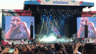 Download Wireless 2018 - Giggs and Drake Mp3 and Videos