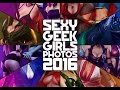 Sexy Geek Girls Party 2015