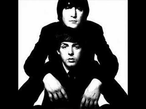 Dear friend - Paul McCartney - John lennon