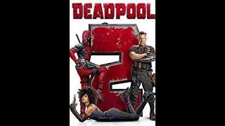 DeadPool 2. The Final Trailer