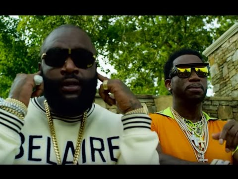 Details About Why Shots Were Fired During Gucci Mane & Rick Ross Buy Back The Block Video Shoot
