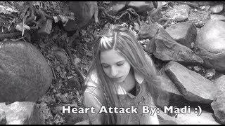 Heart Attack Demi Lovato Cover Madi.mp3