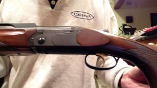 Video Story of a Gun - Beretta 682 download MP3, 3GP, MP4, WEBM, AVI, FLV Juli 2018