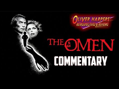 The Omen 1976 Commentary (Podcast Special)