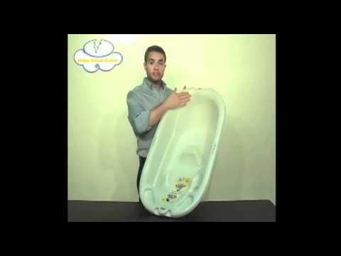 primo euro bath tub youtube. Black Bedroom Furniture Sets. Home Design Ideas