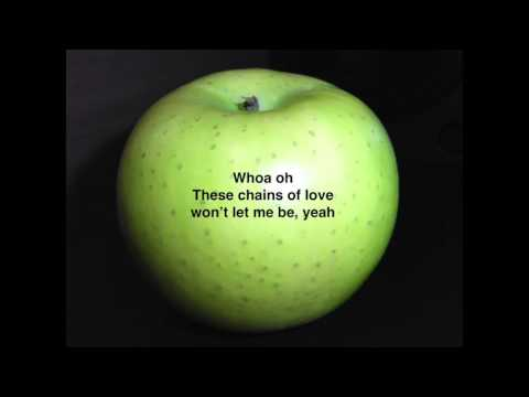 THE BEATLES-Chains(Cover)