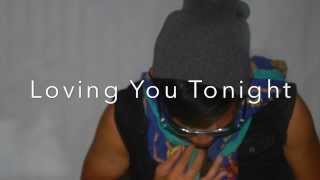 Loving You Tonight (Andrew Allen) - cover by Stephen Elesterio
