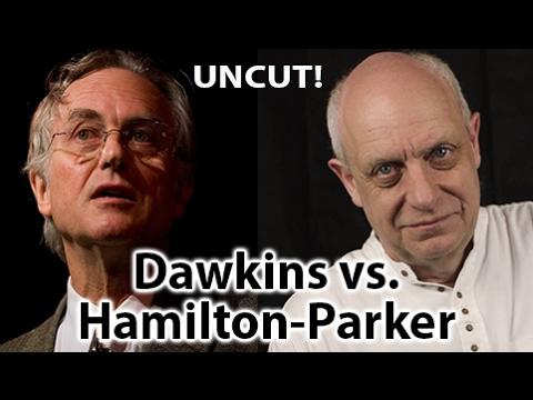 Richard Dawkins vs. Craig Hamilton-Parker (Uncut Enemies of Reason Interview)