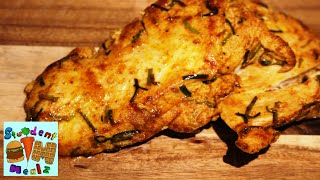 Easy Lemon Chicken Marinade Recipe