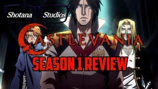Castlevania (Netflix Series) | Season 1 Review (Spoiler Free)