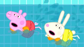English Cartoon | Peppa Pig English Episodes - Compilation 2  - Peppa Pig Episodes