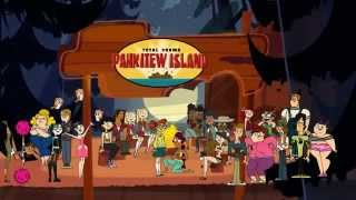 "Total Drama Pahkitew Island Camp Episode 1: ""Welcome to Pahkitew"""