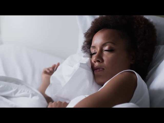 8 reasons healthy sleep should be non-negotiable