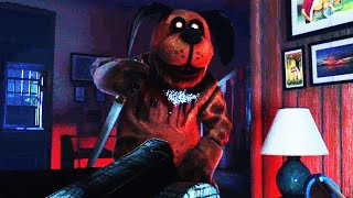 THE TERRIFYING MASCOT KILLER BROKE INTO MY HOME AFTER MIDNIGHT. - Duck Season 2021