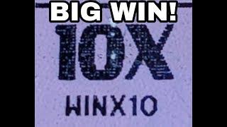 BIG WIN! 10X ON A $50 TICKET! WINNING MILLIONS! $350 IN TEXAS LOTTERY SCRATCH OFF TICKETS