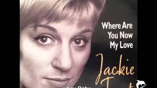 Jackie Trent - You Baby