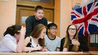 Streamline Language School: курсы английского для школьников.(, 2015-07-09T15:03:20.000Z)