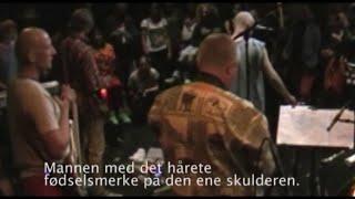 Det Skandaløse Orkester - Mannen med det hårete fødselsmerket på den ene skulderen (Nattjazz 2014)