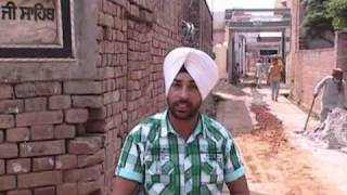 Gurusar Sudhar - Historical Gurdwaras- Sri Guru Hargobind Sahib - Gurbani Shabad