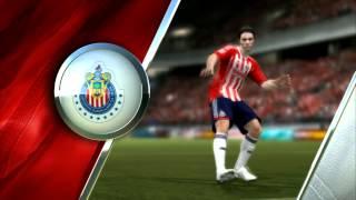 FIFA Soccer 12 - Simulación Jornada 10