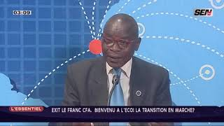 Dr Serigne Ousmane Béye: