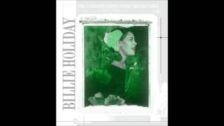 Billie Holiday -- I Hadn