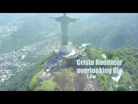 Seven Wonders of the world - Cristo Redentor - Rio de Janeiro