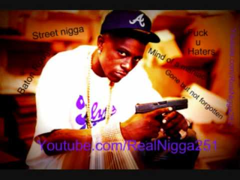 Lil Boosie-Paid My Dues (New 2010)