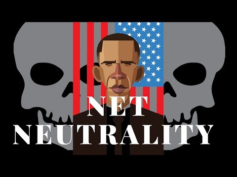 Net neutrality: Will this be the end of the internet?