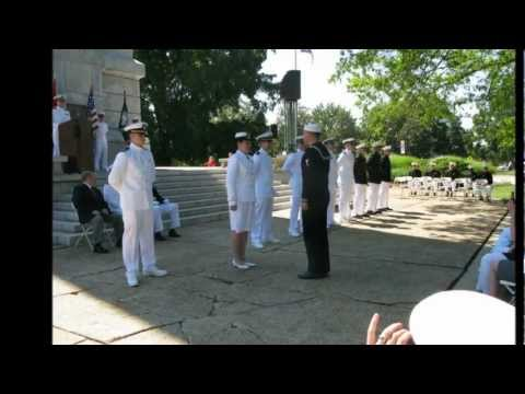 Becoming Ensign.wmv