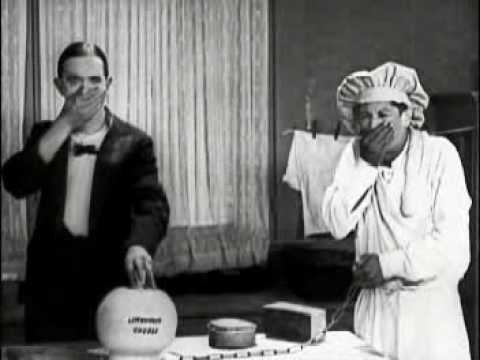 Stan Laurel - Short Orders [1923] [Part 1]