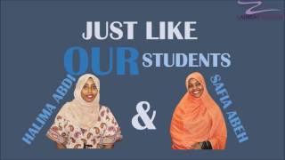 LA MEILLEURE SÉRIE AMÉRICAINE EN SOMALI RÉALISÉE PAR DES ÉTUDIANTS DE LAUREAT INSTITUTE