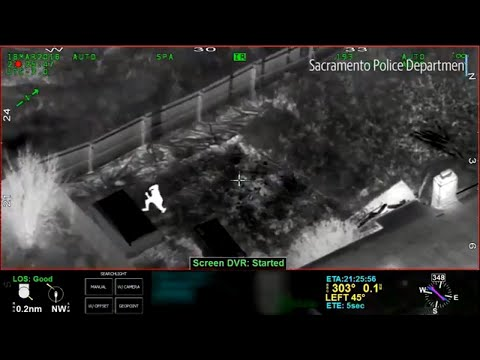 Watch: Here's what happened in the shooting of Stephon Clark