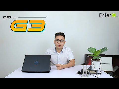 Đánh Giá Review Dell G3 3590
