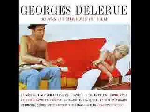 G. Delerue - La nuit américaine, Grand choral